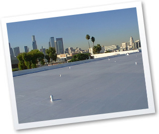 Aluminum Reflective Roof Coatings